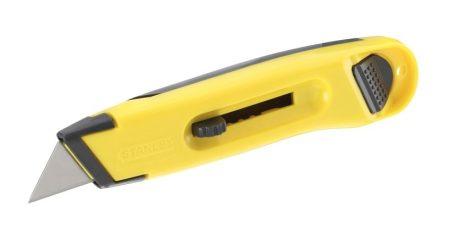 Stanley műanyagházas trapézpengés kés (0-10-088)