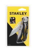 Stanley Fém Összecsukható zsebkés (0-10-253)