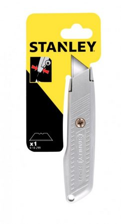 Stanley Fémházas trapézpengés kés (0-10-299)