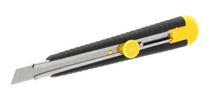 Stanley DynaGrip műanyagházas kés 9mm (0-10-409)