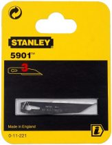 Stanley Dekor penge 3db (0-11-221)
