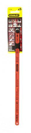 300mm-es fémfűrészlap HSS RUBIS 5db  0-15-900
