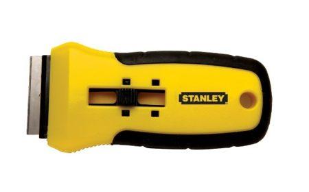Stanley Biztonsági üvegkaparó pótpengével (0-28-217)