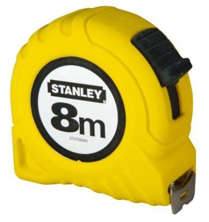Stanley Mérőszalag 8méter (0-30-457)
