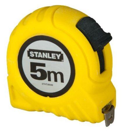 Stanley Mérőszalag 5méter (0-30-497)