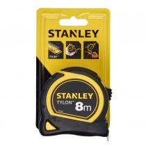 Stanley Tylon mérőszalag 8méter (0-30-657)