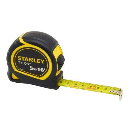 Stanley Tylon mérőszalag 5M/16FTx19mm (0-30-696)