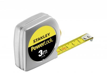 PowerLock mérõszalag 3m×12,7mm  0-33-238