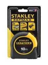 Stanley FatMax mérőszalag 10méter (0-33-811)