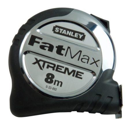 Stanley FatMax mérőszalag 8méter (0-33-892)