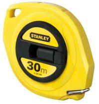 Stanley Acél mérőszalag 30méter (0-34-108)