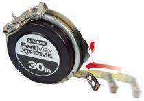 Stanley FatMax Xtreme Automata mérőszalag 30m (0-34-203)