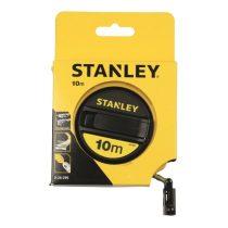 Stanley Üvegszálas mérőszalag 10méter (0-34-295)