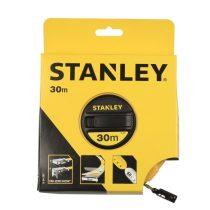 Stanley Üvegszálas mérőszalag 30méter (0-34-297)