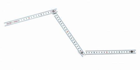 Stanley műanyag mérce 2méter (0-35-229)