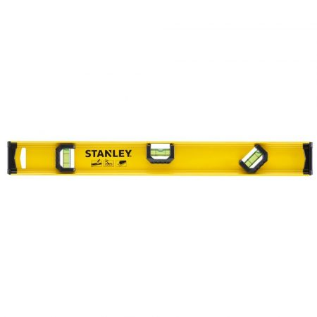 Stanley I-Beam vízmérték, 45 cm (0-42-073)