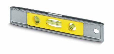 Stanley Alumínium Vízmérték mágneses 23cm (0-42-465)