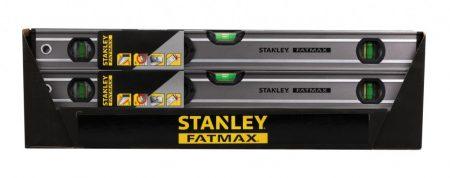 Stanley FatMax vízmérték 60cm (0-43-624)
