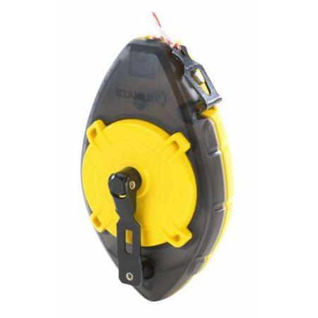 Stanley PowerWinder kicsapózsinór 30méter (0-47-460)