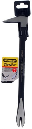 Stanley Precíziós bontóvas keskeny 30cm (0-55-115)