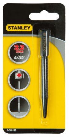 Stanley Pontozó 3,2mm (0-58-120)
