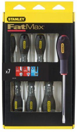 Stanley FatMax 7db-os csavarhúzó készlet (0-65-425)