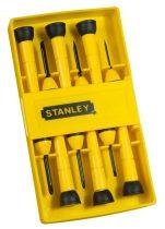 Stanley Precíziós csavarhúzó készlet (0-66-052)