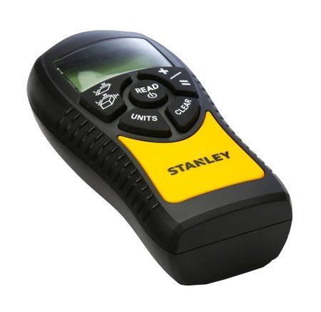 Stanley Ultrahangos távolságmérő 12m (0-77-018)
