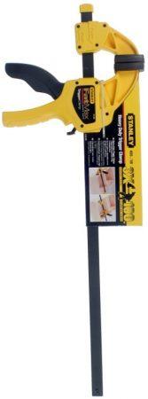 Stanley Egykezes szorító 45cm (0-83-006) KIFUTÓ