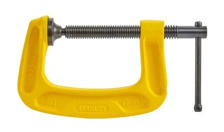 """Stanley """"C"""" szorító 75mm (0-83-033)"""