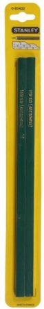 Kõműves ceruza 2 db-os  (0-93-932)