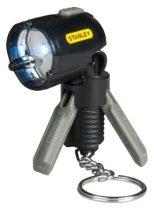 Stanley MiniTripod kulcstartós lámpa (0-95-113)