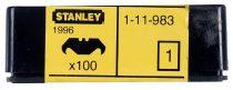 Stanley Kampós penge 100db (1-11-983)
