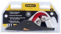 Stanley block gyalu (1-12-116)