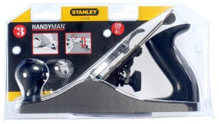Handyman gyalu 45×235 mm  (1-12-203)
