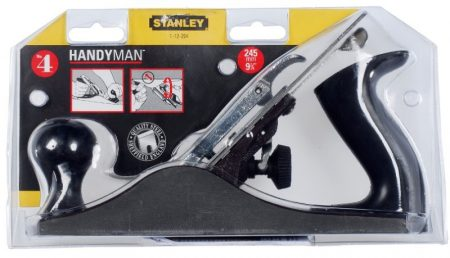 Handyman gyalu 50×250 mm  (1-12-204)