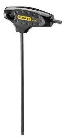 Stanley Gömbvégű imbuszkulcs 10mm (1-13-989)