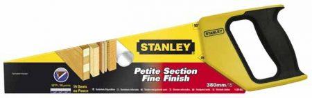 Stanley Univerzális fűrész 500mm (1-20-008) KIFUTÓ