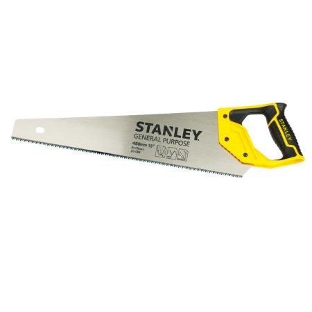 Stanley Basic fűrész 500mm (1-20-094) KIFUTÓ