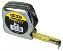 PowerLock mérõszalag 5m×19mm (1-33-194)