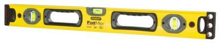 Fatmax Vízmérték 60cm  1-43-524