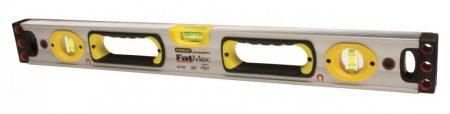 Fatmax Vízmérték mágneses 60cm  1-43-525