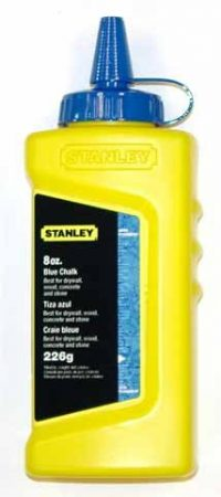 Stanley Porfesték 225g kék (1-47-803)