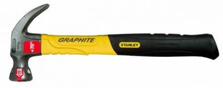 Stanley Graphite szeghúzó kalapács 450g (1-51-505) KIFUTÓ