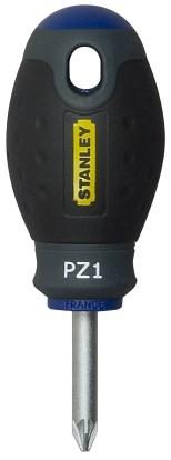 Fatmax csavarhúzó PZ1×30mm  1-65-408