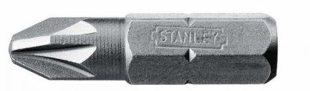Stanley Behajtóhegy PZ2 25db (1-68-949)
