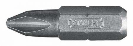 Stanley Behajtóhegy PH3 25db (1-68-950)