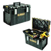 DeWalt TOUGHSYSTEM DS400 tárolódoboz (1-70-323)