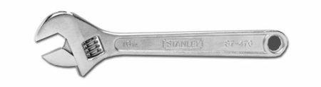 Stanley Állítható csavarkulcs 200mm (1-87-368)
