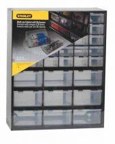 Stanley Csavartartó doboz 39 fiókos (1-93-981)